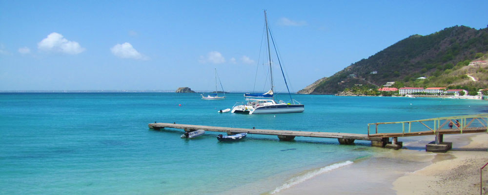 St. Martin Yacht Maintenance & Repair