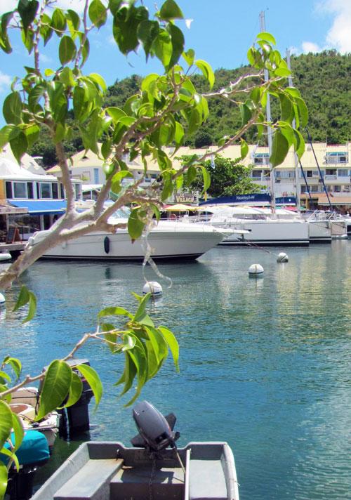 Polypat cara bes saint martin les marinas de saint martin - Marina port la royale marigot st martin ...